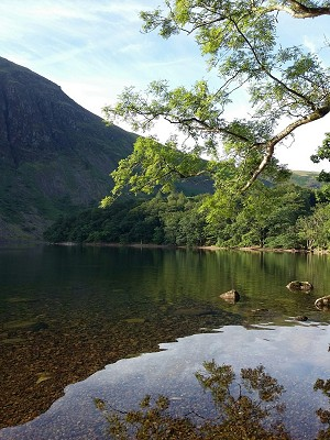 View of Wastwater