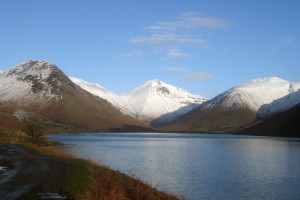 Photo of Wasdale in Winter
